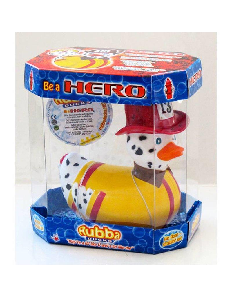 Hero Rubba Duck