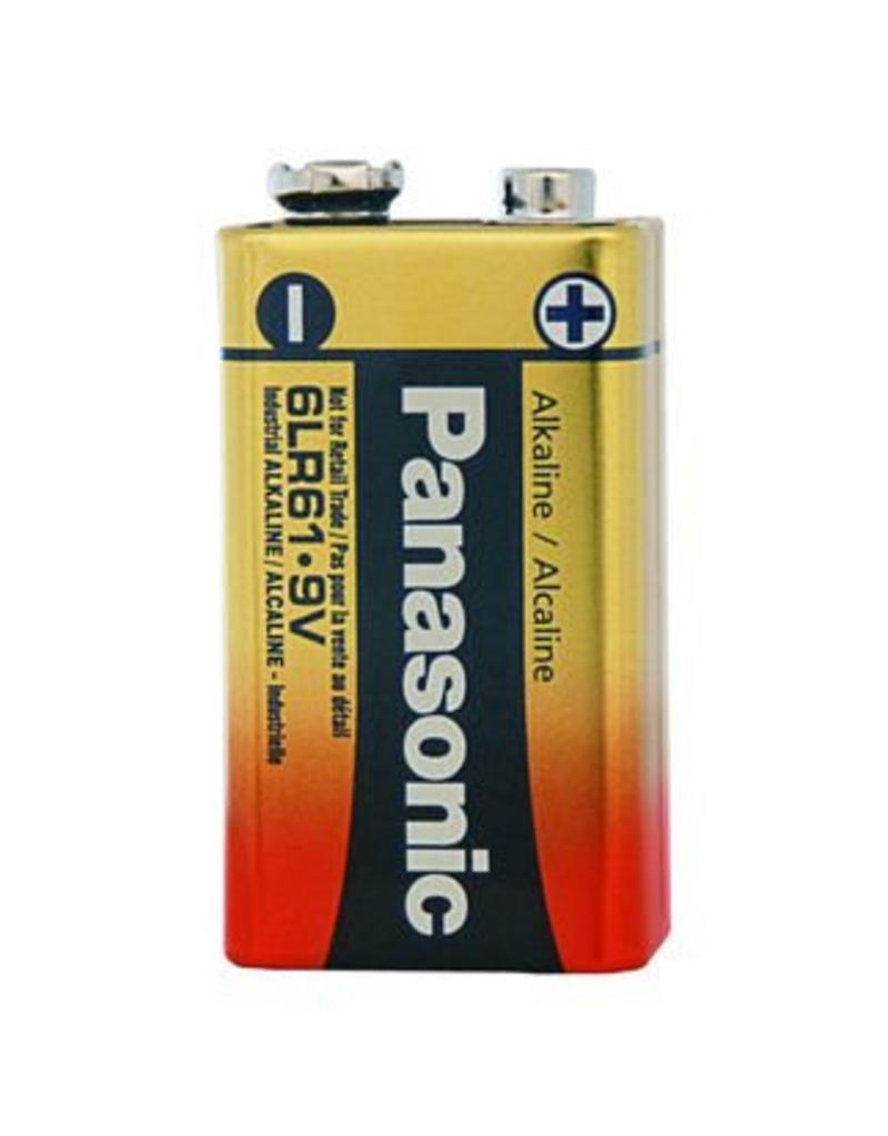 9 VOLT Batteries