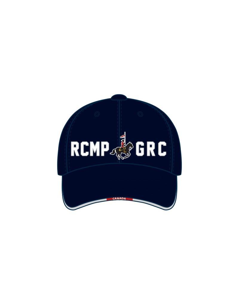 RCMP Baseball Cap Navy
