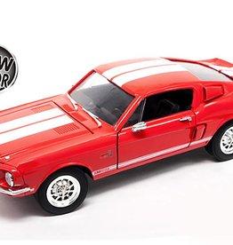 Shelby GT 500KR 1968 1:18