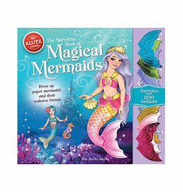 Klutz Magical Mermaids
