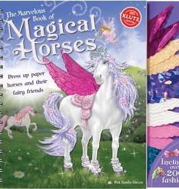 Klutz Magical Horses