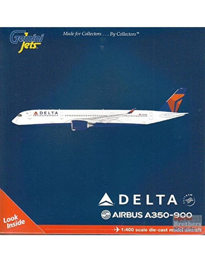 Gemini Delta A350-900 1/400