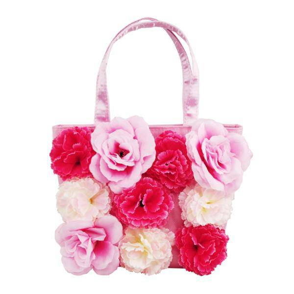 Secret Garden Blossom Handbag