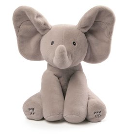 Gund Flappy The Elephant Animated