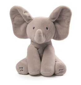 Gund Flappy Elephant Animated