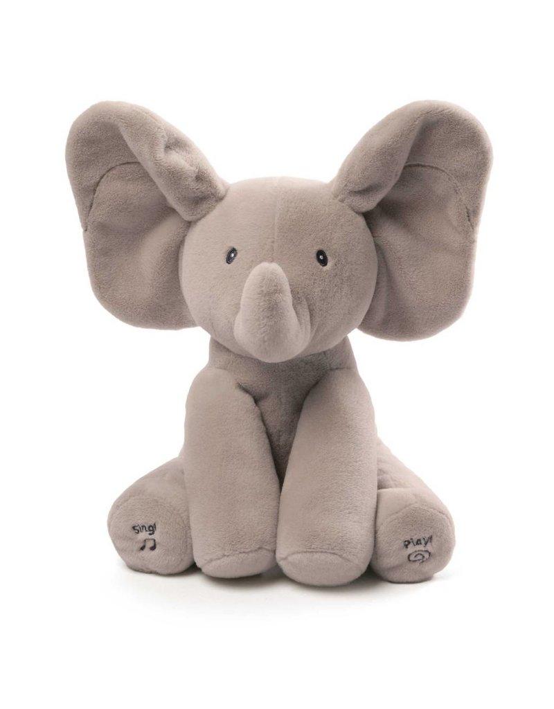 Gund Flappy Elephant Animated