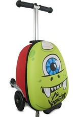 Sid The Cyclops Scooter Luggage 18""