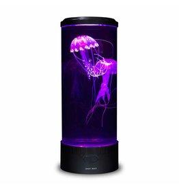 Electric Jellyfish Lamp
