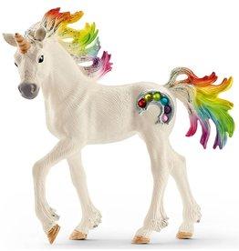 Schleich Rainbow Unicorn Mare