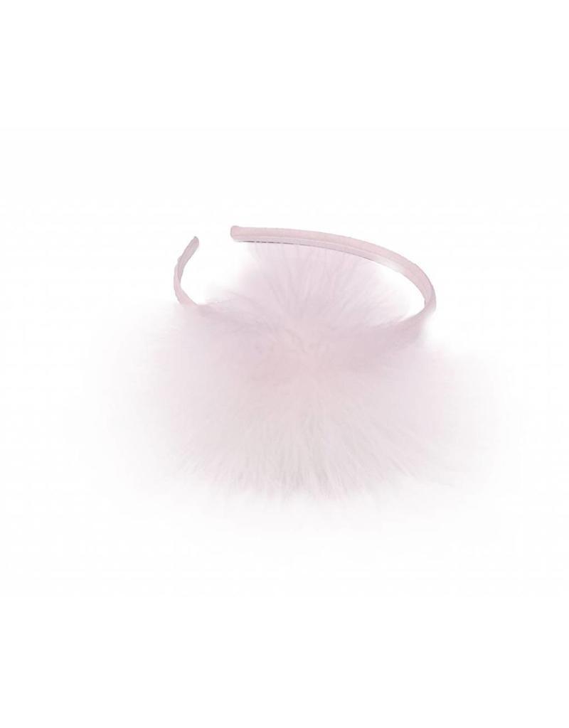 Fluffy Fluff Headband