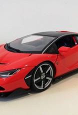 Lamborghini Centenario 1:18