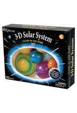 3-D Solar System Large kit