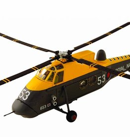 CORGI WESTLAND ROYAL NAVY 1:72 (WB)