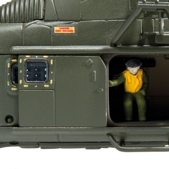 CORGI RAF WESTLAND WESSEX 1/72