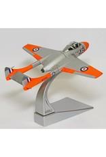 CORGI RAF VAMPIRE 1/72 T11 WZ590