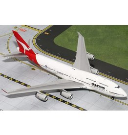 GEMINI QANTAS 737-400 1/200