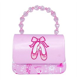 Prima Ballerina Hard Handbag