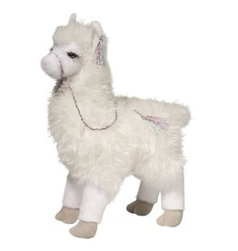Douglas Evelyn White Llama