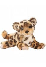 """Douglas Spatter Leopard Cub 14"""""""