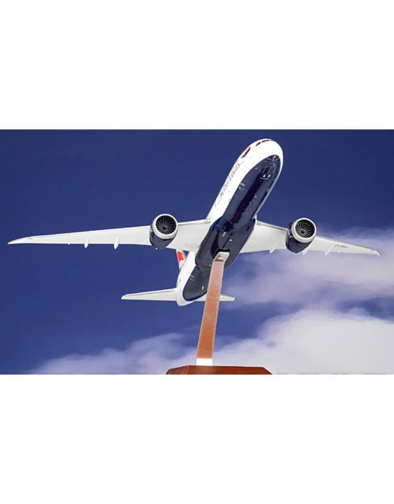 Gemini British Airways 787-900 1/200