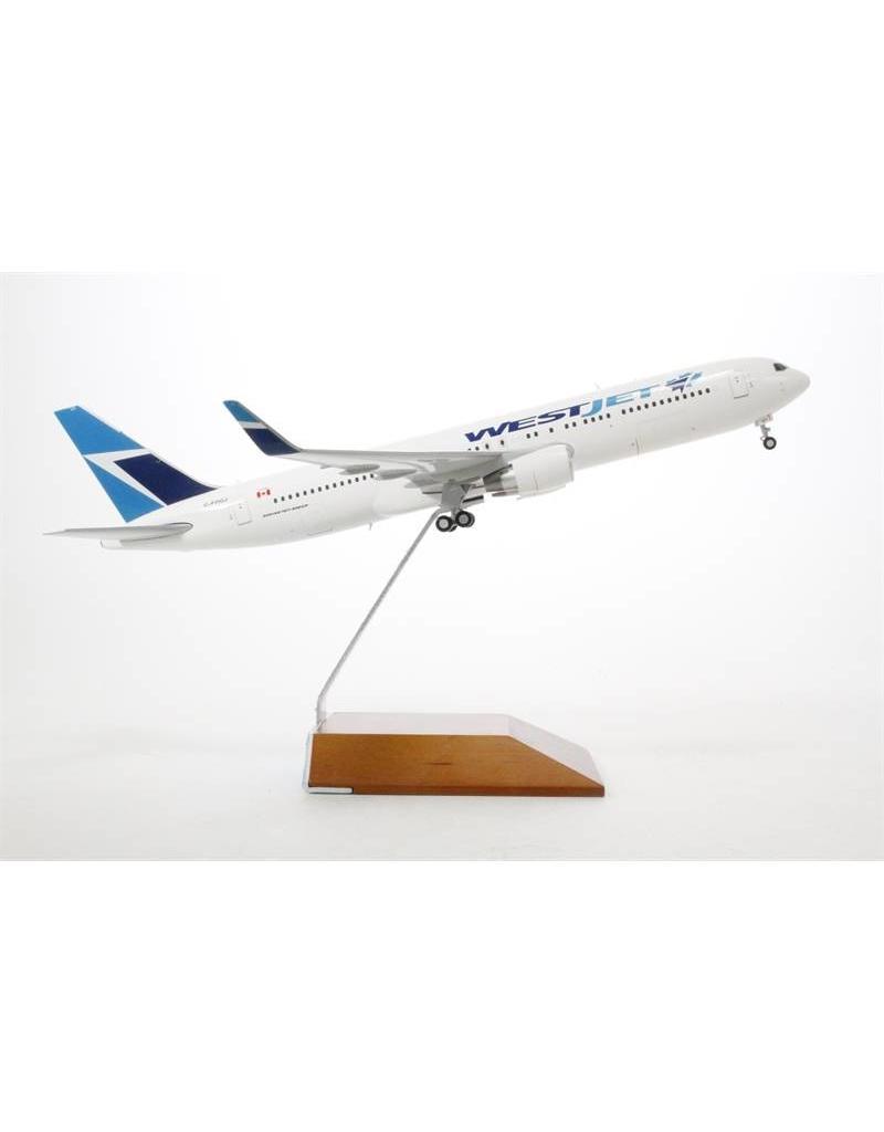 Gemini Westjet 767-300W 1/200