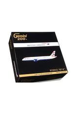 Gemini British Airways 787-800 1/200
