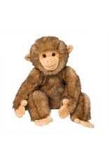 Douglas Morocco Macaque Monkey