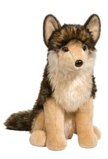 Douglas Leeloo Large Stuffed Wolf