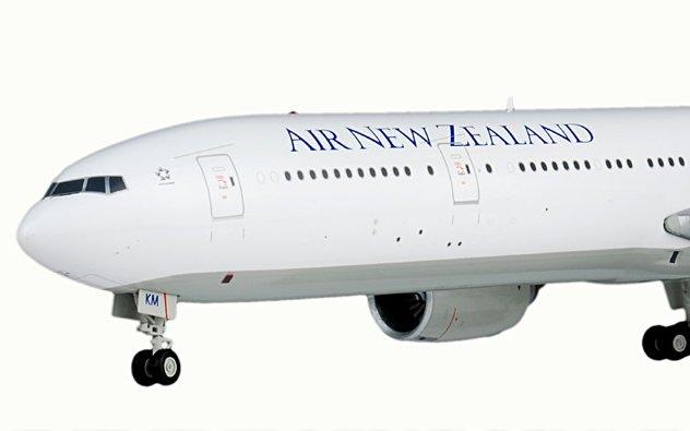 GEMINI AIR NEW ZEALAND 777-300ER 1/200