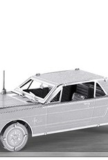 Metal Earth 1965 Ford Mustang Coupe