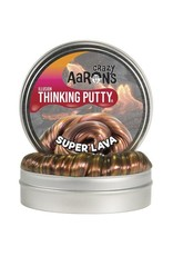 Crazy Aaron's Thinking Putty - Super Lava