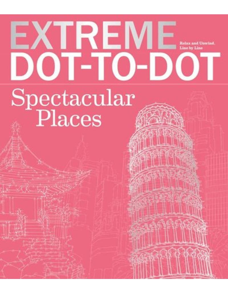 Extreme Dot-To-Dot Spectacular Places