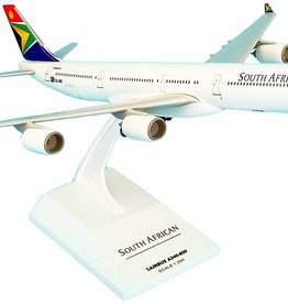 Skymarks South African A340-600 1/200