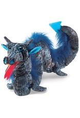 Folkmanis Sea Serpent Puppet