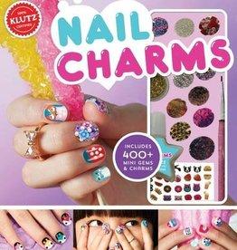 Klutz Nail Charms