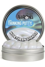 Crazy Aaron's Thinking Putty -Northen Lights