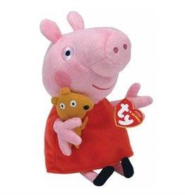 Ty Peppa Pig Large