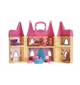Peppa Pig Princess Castle Playset