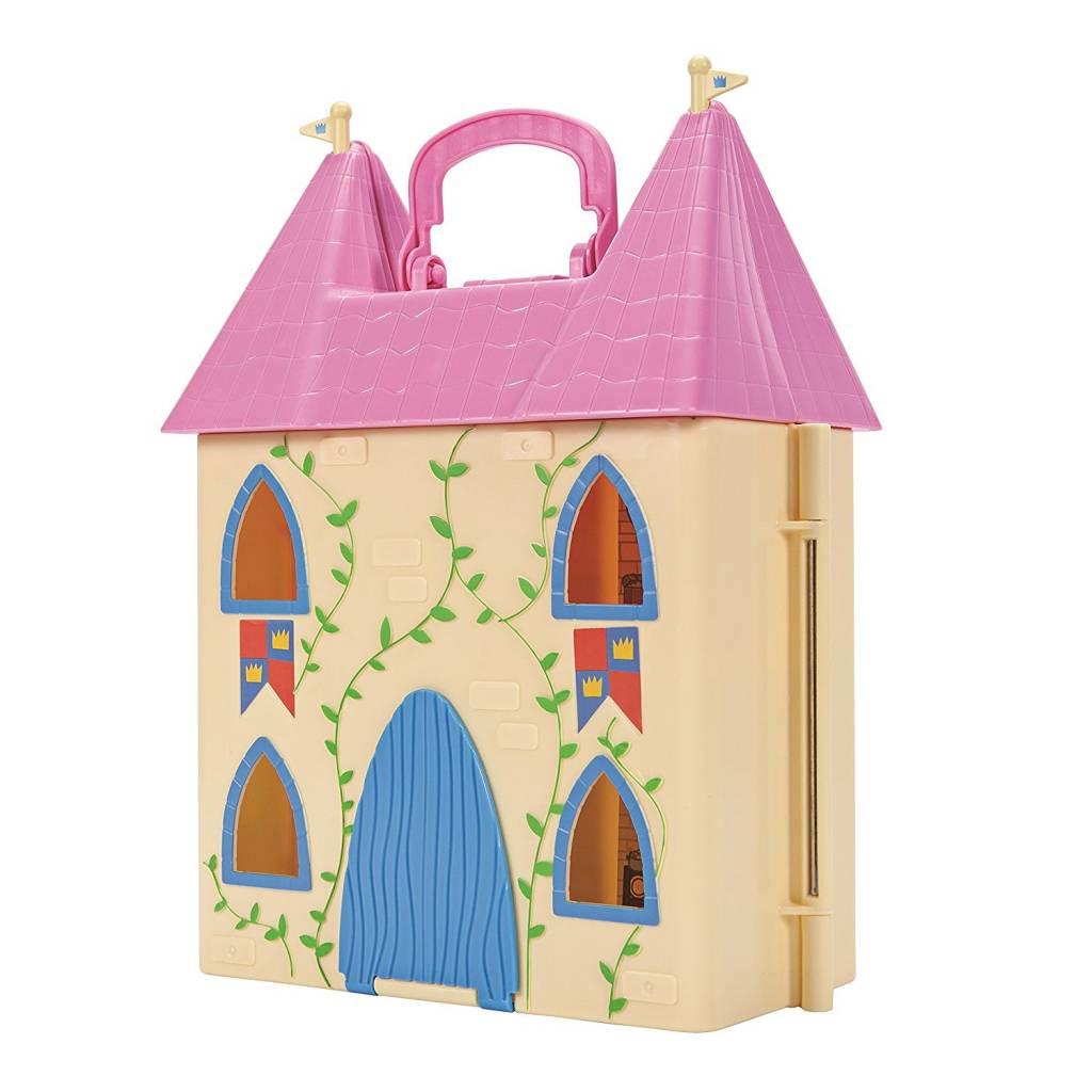 Peppa Pig Princess Castle Playset