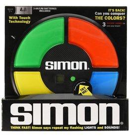 Simon Game (disc)