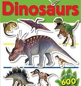 Sticker Encyclopedia Dinosaurs