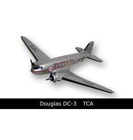 DC-3 Dakota Trans Canada Airlines