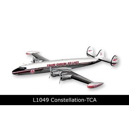 Trans Canada Airlines L1049 Constellation