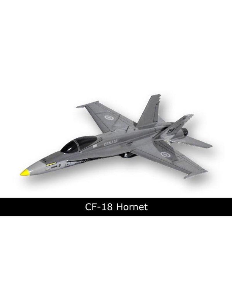 CF18  Mahogany Model