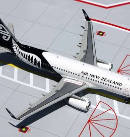 Gemini AIR NEW ZEALAND A320-200 1/200