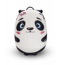 Polly The Panda Scooter Luggage  18""