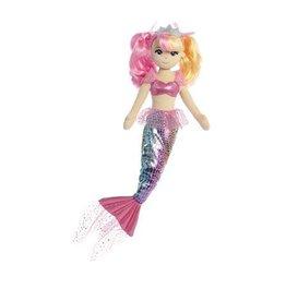"""Sea Sparkles Sea Rose 18"""""""