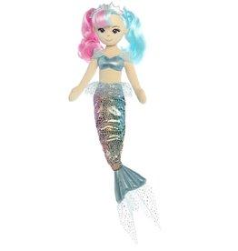 "Sea Sparkles Sea Lilly 18"""