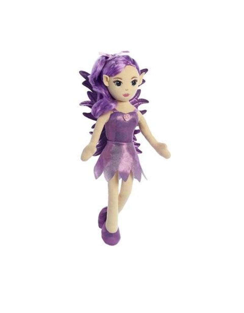 "Fairy Lilac 14.5"""